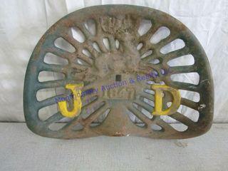 JD CAST SEAT