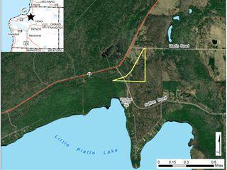 2 Tracts Vacant Land Near Sleeping Bear Dunes National Lakeshore
