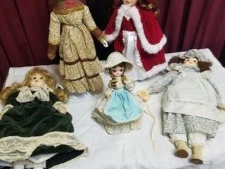 Vintage dolls   5