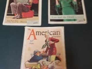 The American Magazine  3