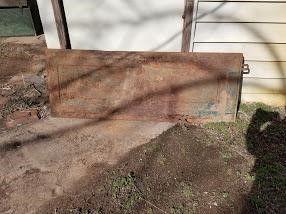 Truck Tail Gate