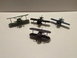 Spark plug airplanes 4