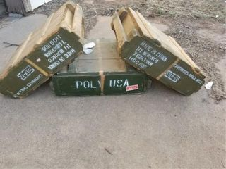 Ammo Boxes  3