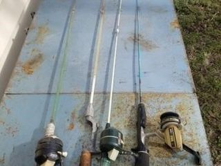 fishing poles 4