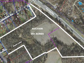 Farm Or Development Land � 35 Plus Acres