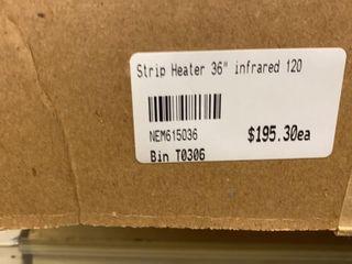 Nemco Strip Heater