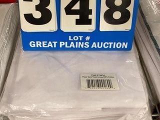 lot of 2 Dozen Cotton Flour Sack Towels