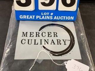 1 Pair Mercer Culinary Cook Pants