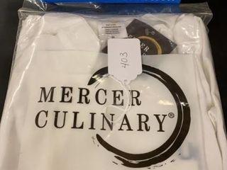 Mercer Culinary Unisex Cook Jacket