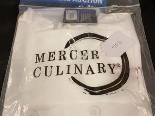 Mercer Culinary Cook Jacket