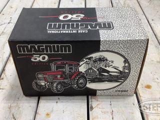 1 16 Scale CIH 7250 Magnum Mark 50 Edition 0 jpg