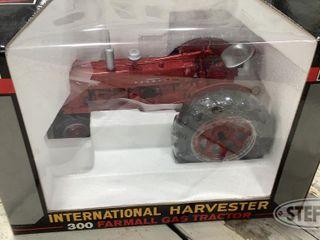 SpecCast IH 300 Farmall Gas Tractor 1 16 Scale 0 jpg