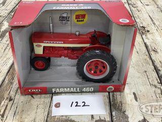 ERTl 1 16 Scale Farmall 460 0 jpg