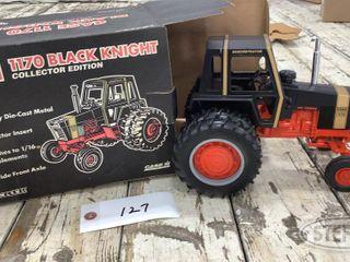 ERTl 1 16 Scale Case 1170 Black Knight 0 jpg