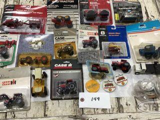 ERTl Mini Toys Bag of Buttons 0 jpg