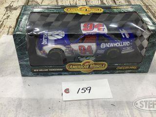 ERTl 1 18 Scale American Muscle Stock Car 0 jpg