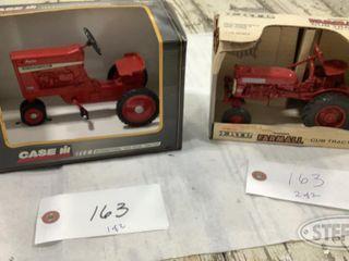 ERTl IH 1026 Pedal Tractor Farmall Cub 0 jpg