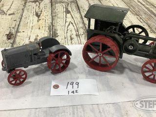 Antique Tractors 0 jpg