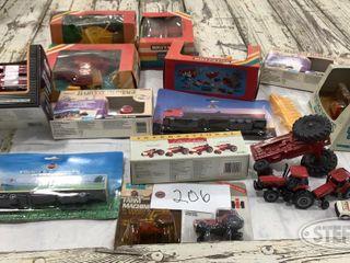 Misc Toy Tractors Trucks 0 jpg