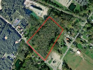 Williamsburg Ohio Commercial Real Estate Online Only Auction