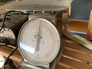 44 lBS SCAlE