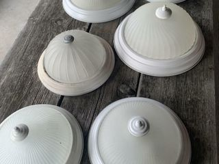 ASSORTED DOME lIGHTS
