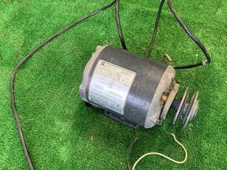 EMERSON ElECTRIC MOTOR   WORKING