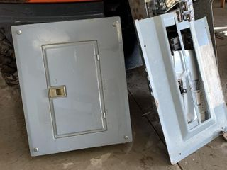 ElECTRICAl FUSE BOXES