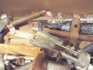 Pullers  cylinder reamer