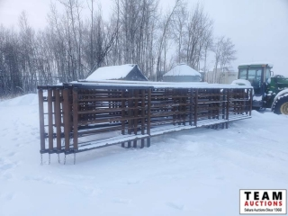 Apr 20th (9:00 AM) - Apr 22nd (9:00 AM) Unreserved Timed Real Estate and Equipment Consignment Auction, Fairview, 21DE