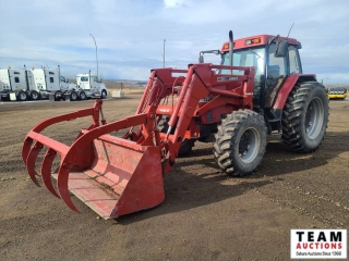 Apr 24th (9:00 AM) - Apr 27th (9:00 AM) Unreserved Timed Real Estate and Equipment Consignment Auction, Drayton Valley, AB 21DD