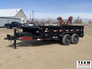 May 18th (9:00 AM) - May 20th (9:00 AM) Unreserved Timed Miscellaneous Auction, Fairview, AB 21EB