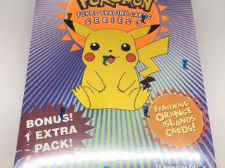 Pokemon auction - Day 2