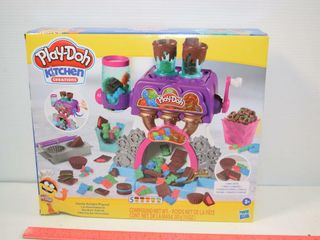 PlayDoh Kitchen