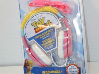 Toy Story 4 Headphones