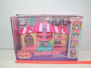 Num Noms Snackables Snow Cone Maker