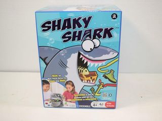 Shaky Shark Game