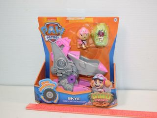 Paw Patrol  Skye Deluxe Vehicle