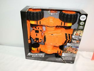 Advetnure Force Tiger Twister