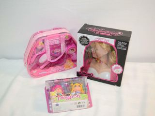 Hair Styling Set  Beauty Boutique   Toy
