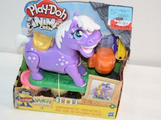 Play Doh Animal Crew Naybelle