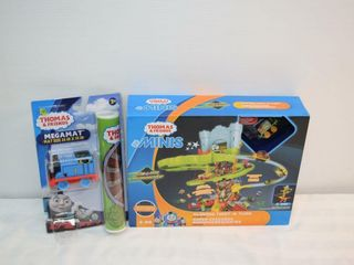 Thomas   Friends Stunt Set Megamat