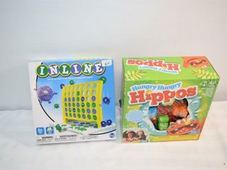 Games   Hungry Hippos   Inline
