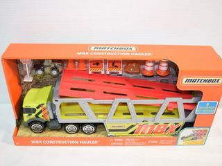 Matchbox MBX Construction Hauler
