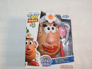 Toy Story 4 Mrs Potato Head