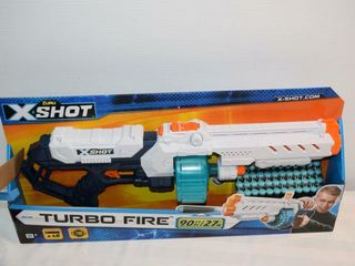 Turbo Fire Xshot