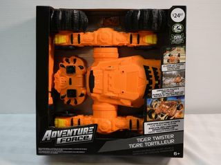 Adventure Force Tiger Twister