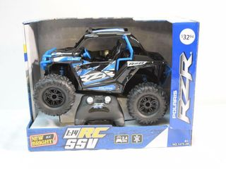 Full Function Radio Control Polaris RZR