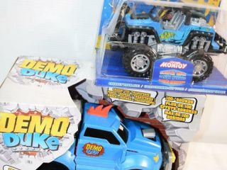 Demo Duke    Monster Truck