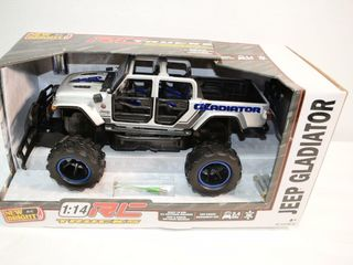 Full Function Radio Control Jeep Gladiator